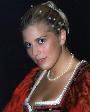 Camilla Ulivi