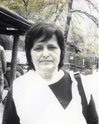 Patrizia Udiranni