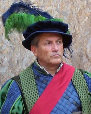 Sandro Silei